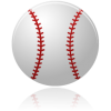 Baseball Icon | Pretty Office 6 Iconset | Custom Icon Design image #365