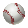 Free Download Of Baseball Icon Clipart image #35335