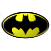 Vector Icon Batman image #12022