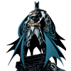 Batman Icon Vectors Free Download image #36111