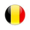 Belgium Flag Simple image #21125