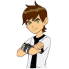 Ben 10 Cartoon Characters image #44259