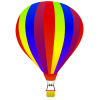 Best Air Balloon Drawing  Clipart image #46773