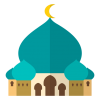 Best Free Mosque Clipart  Image image #45523