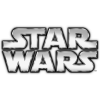 Best Logo Of Star Wars  Clipart image #46081
