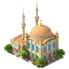 Best Mosque  Clipart Photo image #45538