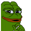 Best Pepe  Clipart image #45775