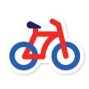 Bike Icon image #2699
