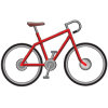 Bike Icon image #2686