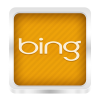 Bing Icon Boxed Metal Icon thumbnail 4821