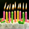 Icon Download Birthday Candles image #31045