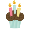 Birthday Candles  Icon image #31044