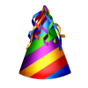 Hd Birthday Hat Background Transparent image #20287