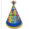Use These Birthday Hat Vector Clipart image #20313