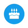 Icon Symbol Birthday image #10186