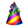 Birthday Party Hat Images Free Download image #45902