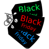 Transparent Background Black Friday image #33105