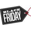 Clipart  Black Friday Collection image #33099