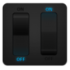 Black Light Switch  Icon image #8375
