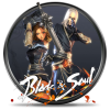 Blade And Soul 7 Icon image #43822