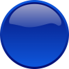 Blue Circle Icon thumbnail 13464
