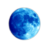 Blue Planet Moon image #44685