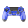 Blue Playstation 4 Controller image #42127