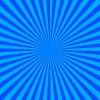 Blue Sunburst Photoshop Background thumbnail 24705