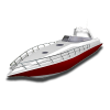 Clipart Boat Collection image #36599