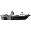 Boat  Photo Of Men Fishing On A Boat image #41371