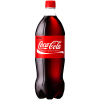 Bottle Coca Cola  Transparent image #41657