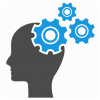 Brain Gears Icon image #2528