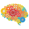 Brain Gears Icon image #2551