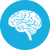 Brain Icon Transparent image #2533