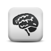 Brain Icon Library image #2546