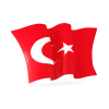 Browse Turkey Flag  Pictures thumbnail 45679