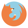 Browser, Firefox, Mozilla Icon image #4028