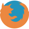 Browser, Firefox, Mozilla Icon image #4041