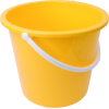 Bucket Yellow Free  Photo image #48893