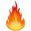 Icon  Fire image #698