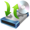 Hd Burn Disk Icon image #21268