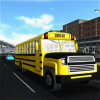 Download Vectors Bus Driver Free Icon image #14427