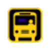 Bus Driver Transparent Icon image #14418