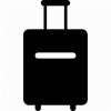 Business Baggage Icon image #24182