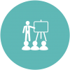 Business Training Icon image #19227