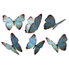 Free Download Of Butterflies Icon Clipart image #26538