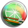 Button Paint Tool Sai Icon image #43782