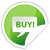 Best Green Circle Buy Icon image #31613