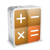 Image Free Calculator Icon image #8188