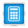 Calculator Save Icon Format image #8183